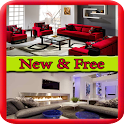 Living Room New Design Ideas icon