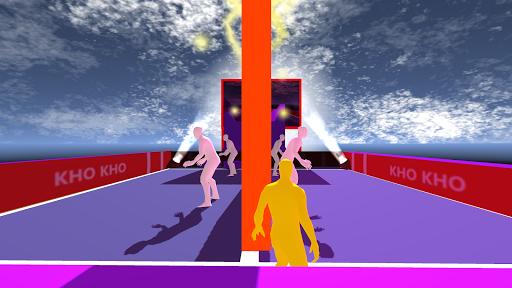 Kho Kho Game 2020 Sports 82 screenshots 6