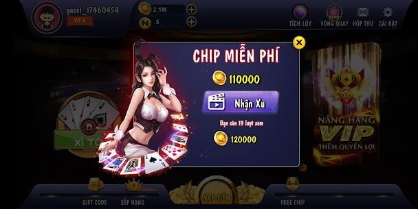 WPlay – Mau Binh Online 3