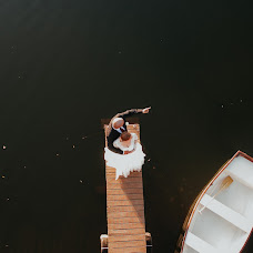 Wedding photographer Réka Sámson (simples). Photo of 12.02.2018