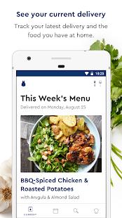 App Blue Apron APK for Windows Phone