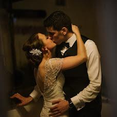 Wedding photographer Karolina Kotkiewicz (kotkiewicz). Photo of 05.01.2016