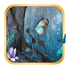Hidden Objects Mystic Rain icon