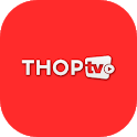 Thop TV -  Free TV Shows & Movies Reviews icon
