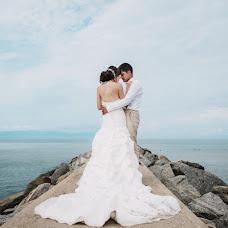 Wedding photographer Luis Houdin (LuisHoudin). Photo of 01.09.2017