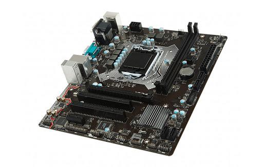 Mainboard Msi H110M Pro VDL_3