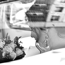 Wedding photographer Dmitriy Grankin (Grad). Photo of 28.03.2017