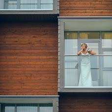 Wedding photographer Vitaliy Antonov (Vitaly). Photo of 08.02.2016