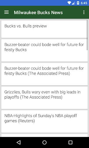 BIG Milwaukee Basketball ニュース