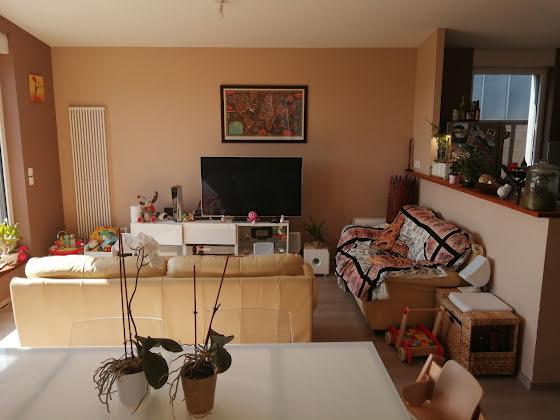 Vente appartement 5 pièces 108,5 m2