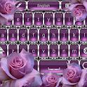 Tender Roses Keyboard theme icon