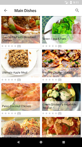 Download Healthy Recipes on PC & Mac with AppKiwi APK Downloader