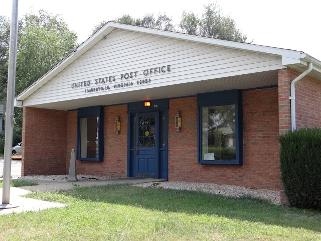 Timberville, VA post office
