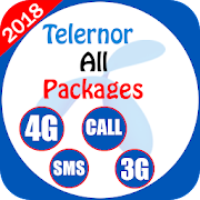 App All Telenor Packages Free: APK for Windows Phone