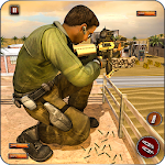 Frontline Terrorist Strike - Military Swat Force 1.1