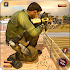 Frontline Terrorist Strike - Military Swat Force