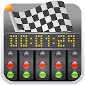 Motorsport Racing Calendar icon
