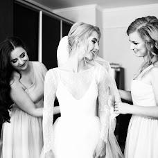 Wedding photographer Roman Malishevskiy (wezz). Photo of 27.06.2018