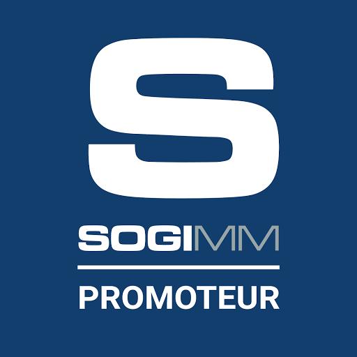 Nouveau logo Sogimm
