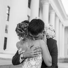 Wedding photographer Olga Bondareva (obondareva). Photo of 07.10.2017