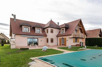 maison à Dolomieu (38)