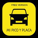 Mi Pico y Placa Free icon