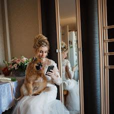 Wedding photographer Irina Shadrina (Shadrina). Photo of 04.12.2018