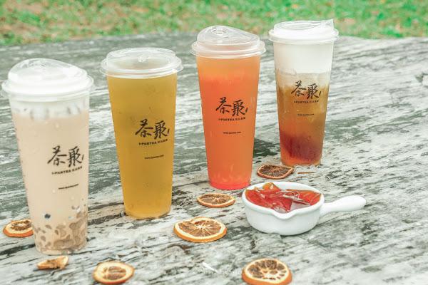 茶聚CHAGE 芝山福華店