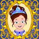 My Tizi Princess Town - Doll House Castle Games