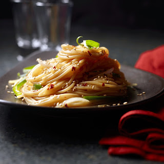Chinese Noodles.
