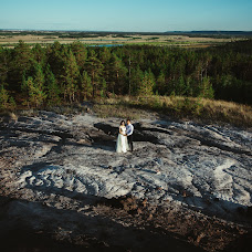Wedding photographer Duluskhan Prokopev (judoit). Photo of 30.07.2017