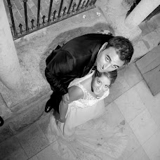 Wedding photographer Juan José Fernández (juanjosfernnd). Photo of 26.08.2015