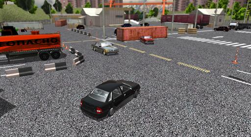 玩免費模擬APP|下載Real Car Parking Sim 2016 app不用錢|硬是要APP