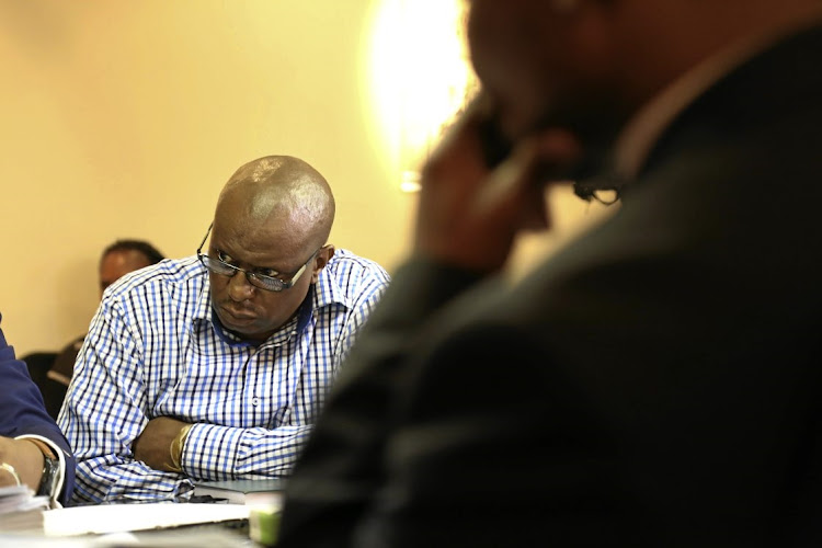 The disciplinary hearing of public works employee Sibusiso Chonco has been postponed again. File photo.