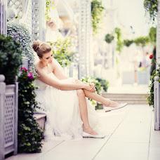 Wedding photographer Mikhail Leschenko (redhuru). Photo of 24.01.2013