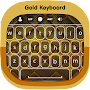 Gold Keyboard APK icon