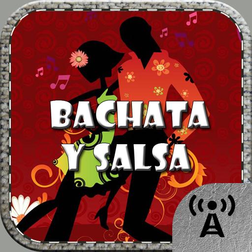 Musica Bachata y Salsa Radio