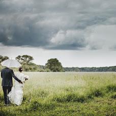 Wedding photographer Yuliya Bar (Ulinea). Photo of 12.07.2013