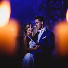 Свадебный фотограф José maría Jáuregui (jauregui). Фотография от 20.07.2017