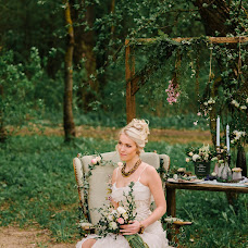 Wedding photographer Aleksandra Sadovskaya (Saal13). Photo of 11.06.2015