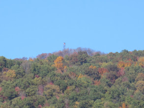 Photo: Shuckstack Tower