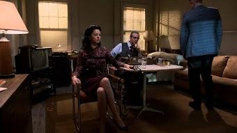 Season 2, Episode 7 Arpanet