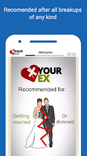 X your Ex - Break Up Treatment- screenshot thumbnail