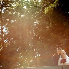 Wedding photographer Egidijus Gedminas (Gedmin). Photo of 06.12.2017