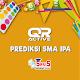 QRActive Prediksi SMA IPA APK