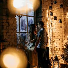 Wedding photographer Anastasiya Oleksenko (Anastasiia). Photo of 07.03.2017