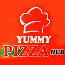 Yummy Pizza Hub, West Patel Nagar, New Delhi logo