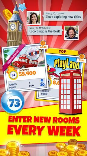 LOCO BiNGO! for play jackpots crazy 2.54.2 screenshots 12