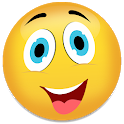 Smileys for Whatsapp love, stickers and GIFs icon
