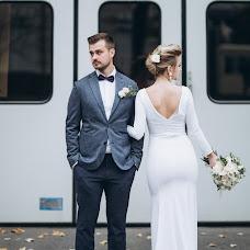 Wedding photographer Vitaliy Melnik (vitaliymelnik). Photo of 26.12.2017